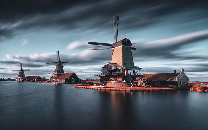 history-of-netherlands